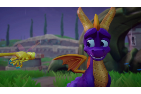 Spyro Reignited Trilogy Review - Classics Reborn