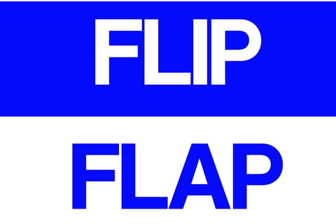 'Flip Flap' Game • MinistryArk