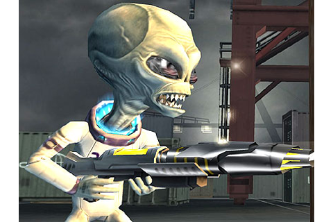 Aliens in Video Games: Fact or Fiction?