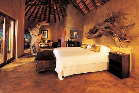 Executive Suite | Luxury accommodation, Game lodge ...