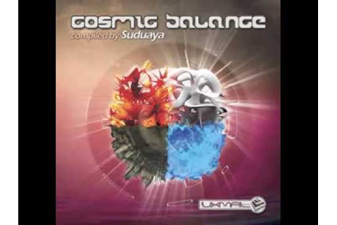 """Cosmic Balance"" Compilation by Suduaya (Full album mix ..."