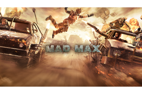 Mad Max Game Review - BC-GB