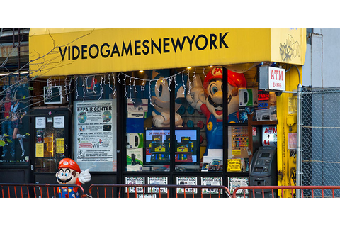 The 10 Best Geeky Places to Visit in New York City