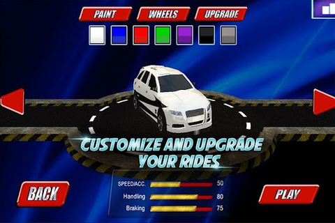 GT Racers APK 1.0.2 - Free Racing Games for Android