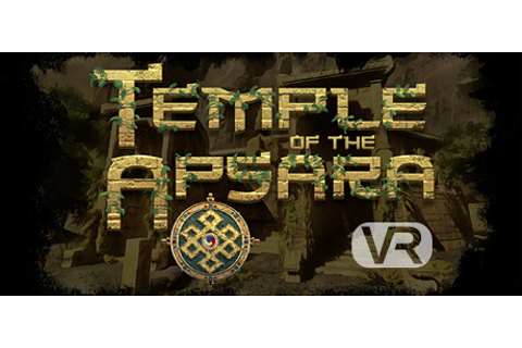 Temple of the Apsara on Steam