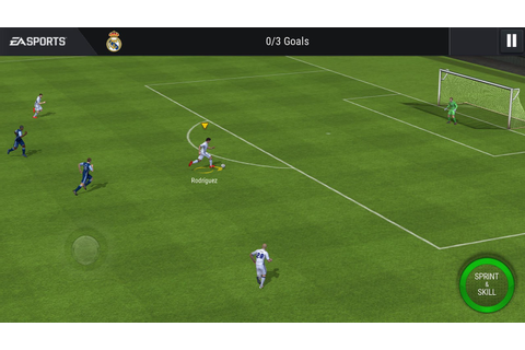 FIFA Soccer - Android Apps on Google Play