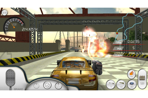 Armored Car HD (Racing Game) - Android Apps on Google Play