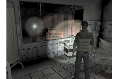 Silent Hill Origins - Playstation 2 - Alvanista