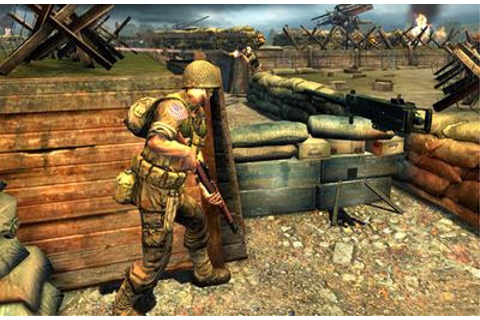 D-Day PC Game Download Free ~ PAK SOFTZONE