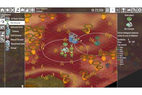 Download The Spatials: Galactology Full PC Game