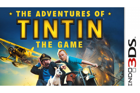 The Adventures of Tintin The Secret of the Unicorn ...