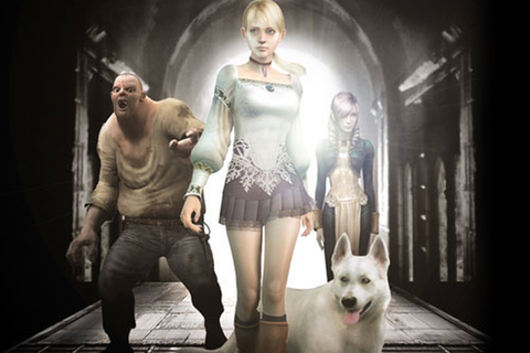 'Haunting Ground' rated by ESRB for PS3 - Polygon