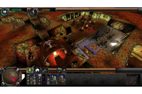 Dungeon Keeper 2 – Play Old PC Games