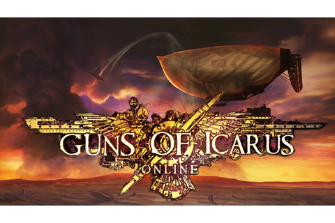 Guns of Icarus Online (Video Game) - TV Tropes