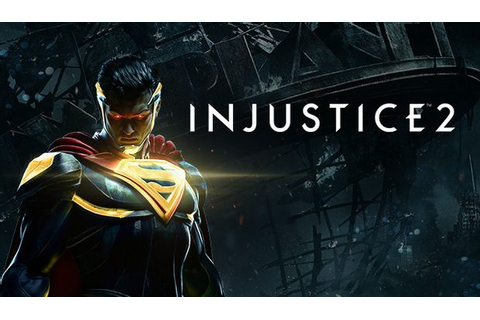 Injustice 2 Legendary Edition Free Download « IGGGAMES