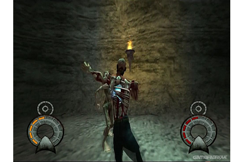 Shadow Man: 2econd Coming Download Game | GameFabrique