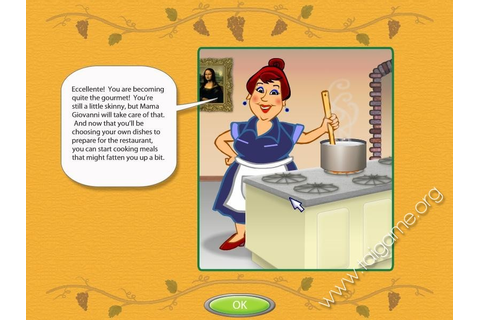 Hot Dish - Download Free Full Games | Time Management games