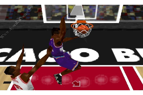NBA Live 99 PC Game - Free Download Full Version