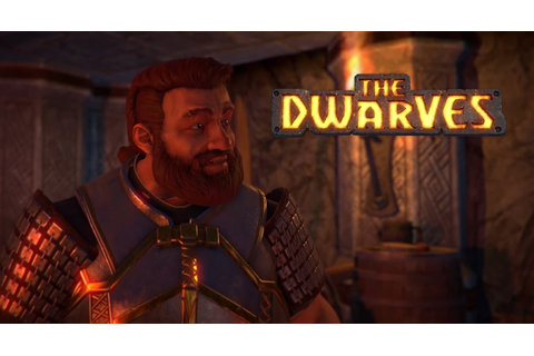 The Dwarves Game Overview Video - Cramgaming.com