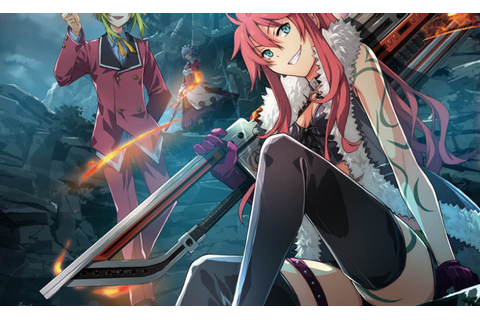 The Legend of Heroes: Trails of Cold Steel III Receives ...