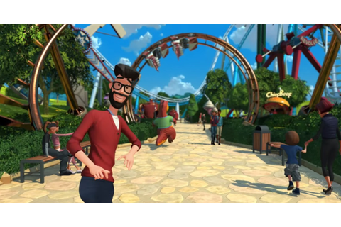 Frontier's Planet Coaster Is Developing a Smooth Ride for ...