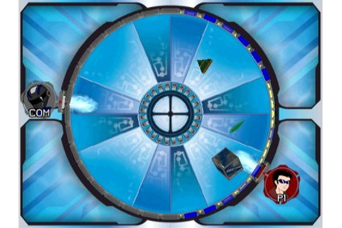 Gravitronix (WiiWare) News, Reviews, Trailer & Screenshots