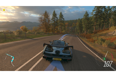 This gorgeous new racing game isn't just amazing — it's ...