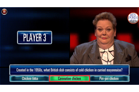 The Chase Ultimate Edition - Quiz Show Mobile Game - YouTube