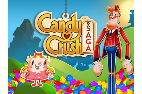 La Estantería de Cho: Candy Crush Saga