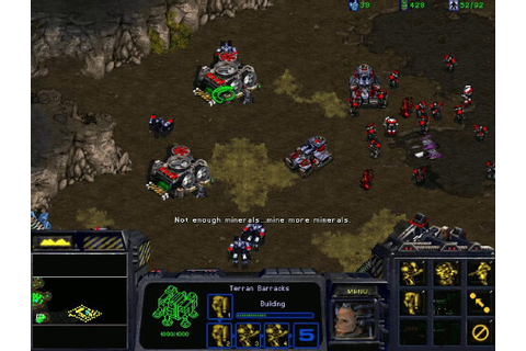StarCraft: Insurrection Free Download Full PC Game ...