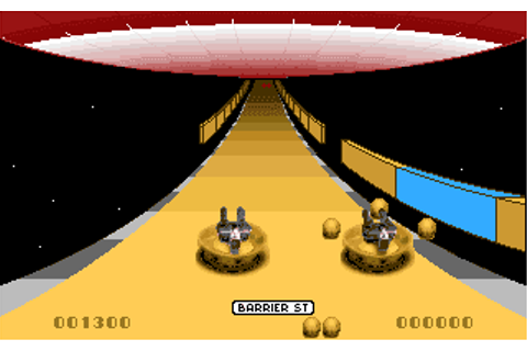 Download Roadwars (Amiga) - My Abandonware