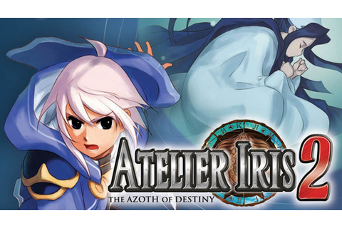 CGR Undertow - ATELIER IRIS 2: THE AZOTH OF DESTINY review ...