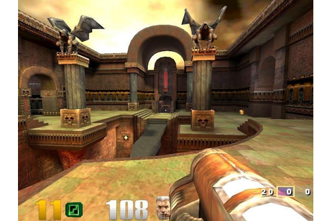 Quake III Arena on Steam