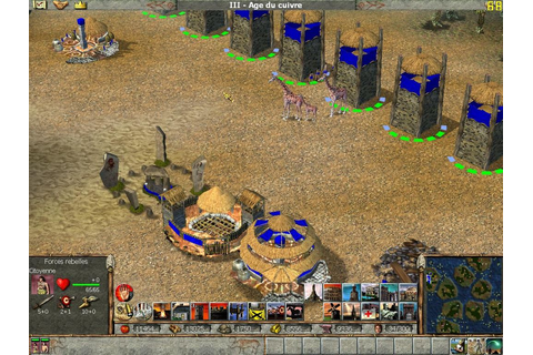 Classic strategy titles - Strategy Games - Angry Army [AJSA]