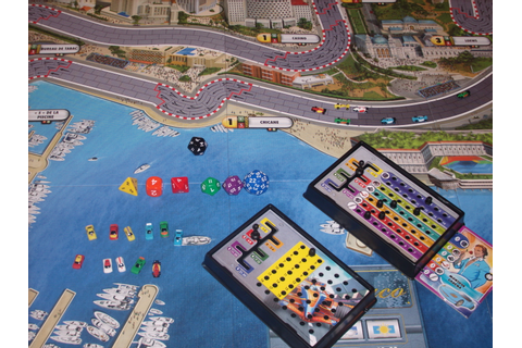 6 Best Racing Board Games - ForeverGeek