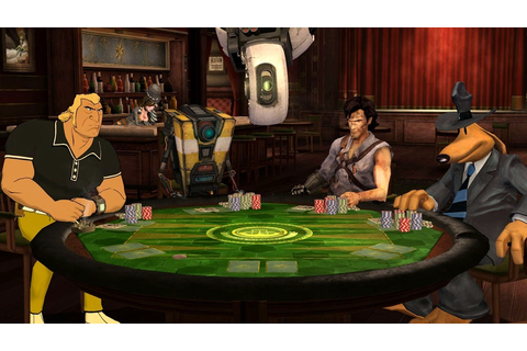 Poker Night 2 download free - Download PC Games Free Full ...