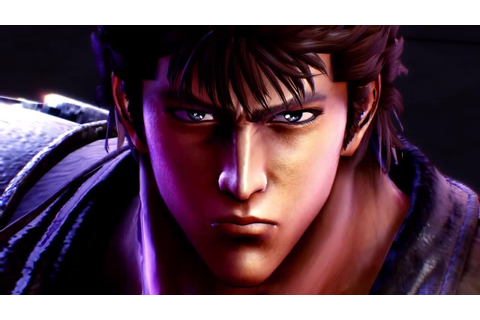 Fist of the North Star: Lost Paradise Announcement Trailer ...