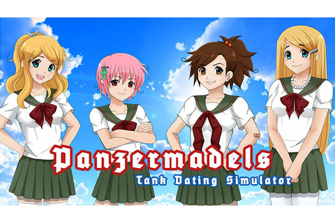 Panzermadels: Tank Dating Simulator Free Download - Free ...