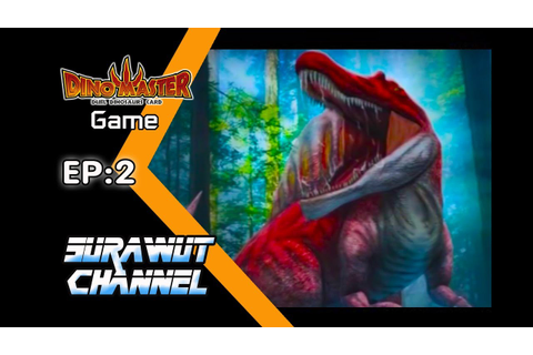 Review Dinomaster Game (EP. 2) By X - YouTube