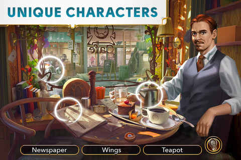 June's Journey - Hidden Object - Android Apps on Google Play