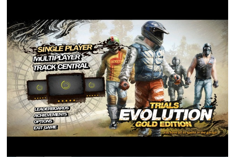 Trials Evolution Free Download Full Racing Game PC