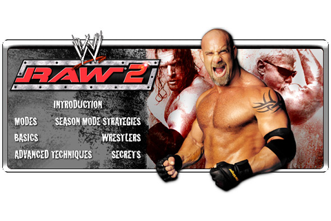 WWE Raw 2 - xbox - Walkthrough and Guide - Page 1 - GameSpy