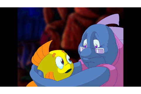 Steam Community :: Freddi Fish and the Case of the Missing ...