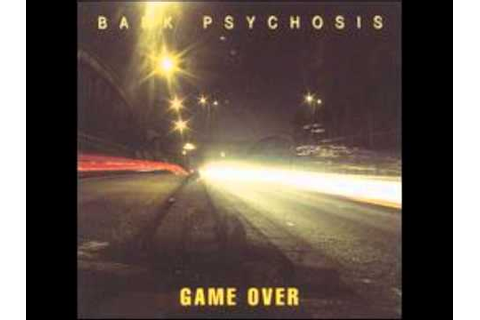 bark psychosis - murder city - game over (3rd stone, 1997 ...