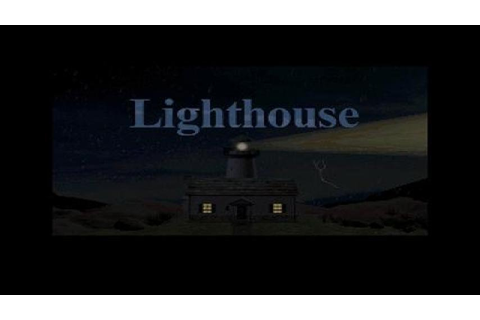 Lighthouse: The Dark Being gameplay (PC Game, 1996) - YouTube