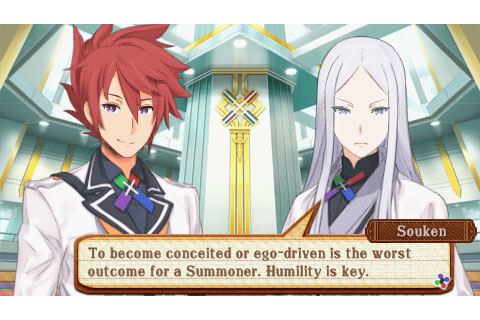 Summon Night 5 launches December 15 in North America - Gematsu