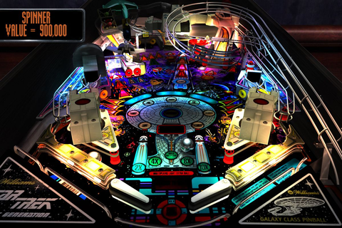 Pinball Arcade loses rights to Bally and Williams tables ...