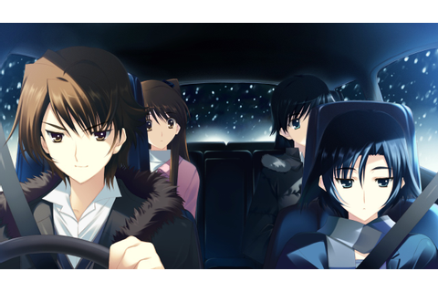 White Album 2 Wallpaper #911135 - Zerochan Anime Image Board