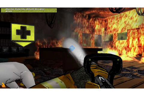 Real Heroes: Firefighter Walkthrough Mission 1 HD - YouTube