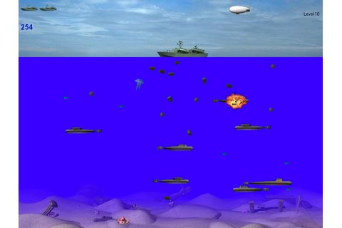 Navy game Submarines download - Download navy game
